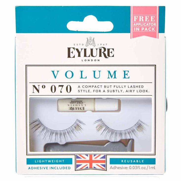 bd04cac641a Eylure Volume No. 070 False Lashes | Claire's US