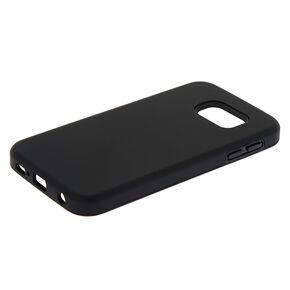 Matte Protective Phone Case - Fits Samsung Galaxy S6,