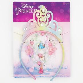 ©Disney Princess Headband & Jewellery Set - 4 Pack,