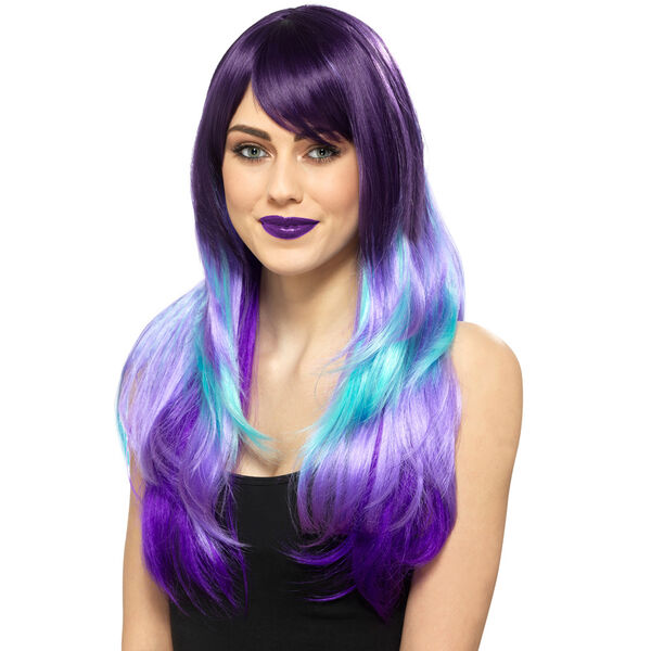Claire's - wig - 1