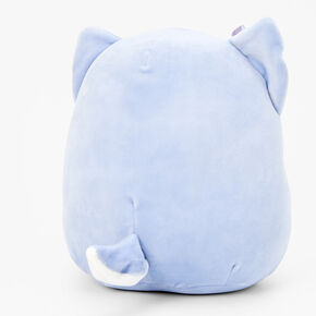 """Squishmallows™ 8"""" Claire's Club Exclusive Husky Plush Toy - Sky Blue,"""