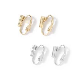 Pierced Earring Converters - 4 Pack,