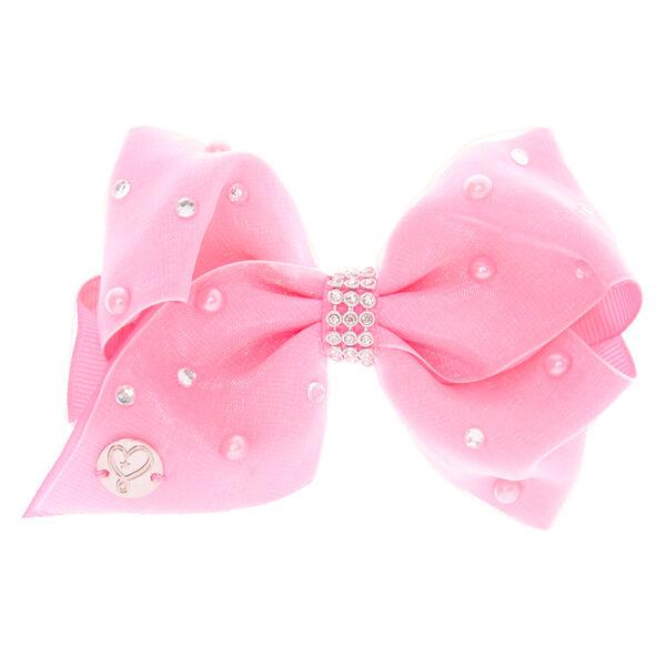 Claire's - jojo siwa™ gia mini hair bow - 2