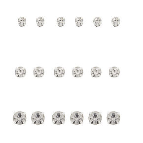 597e9a071 Clip On Earrings & Magnetic Earrings | Claire's