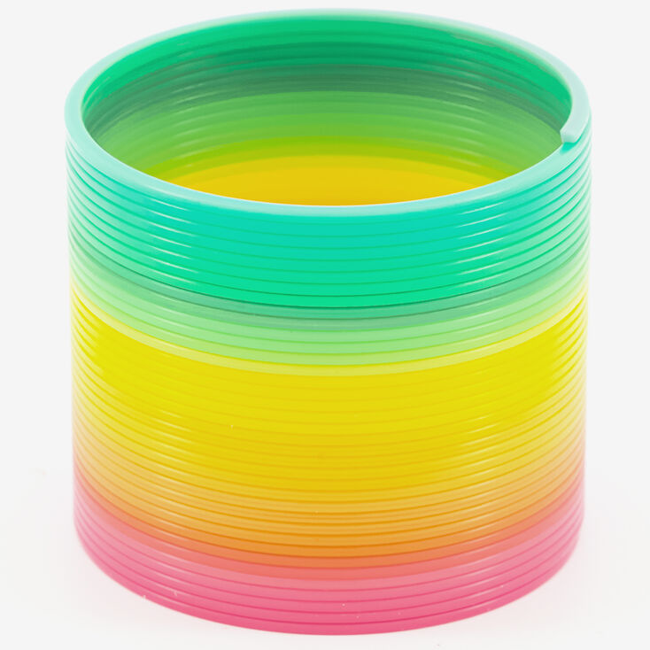 Jokes & Gags™ Rainbow Spring Fidget Toy,