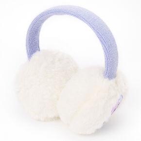 ©Disney Frozen 2 Ear Muffs – White,