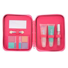 Sweet Treats Bling Makeup Set - Pink,
