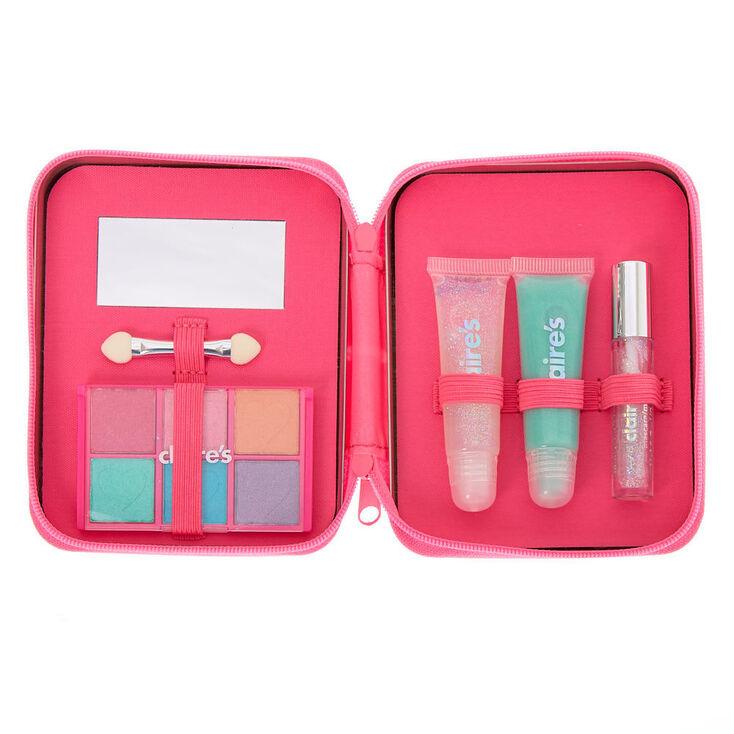Sweet Treats Bling Makeup Set - Pink,