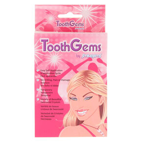 Tooth Gems,