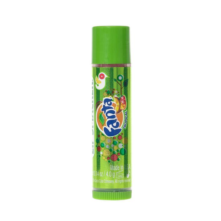 Baume à lèvres Lip Smacker® - Tropical Fanta™,