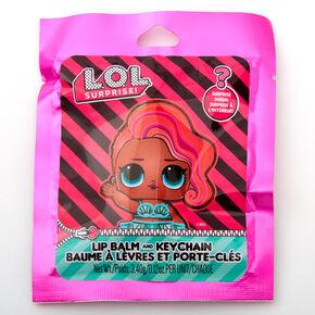 L.O.L. Surprise!™ Lip Balm & Keychain Blind Bag,