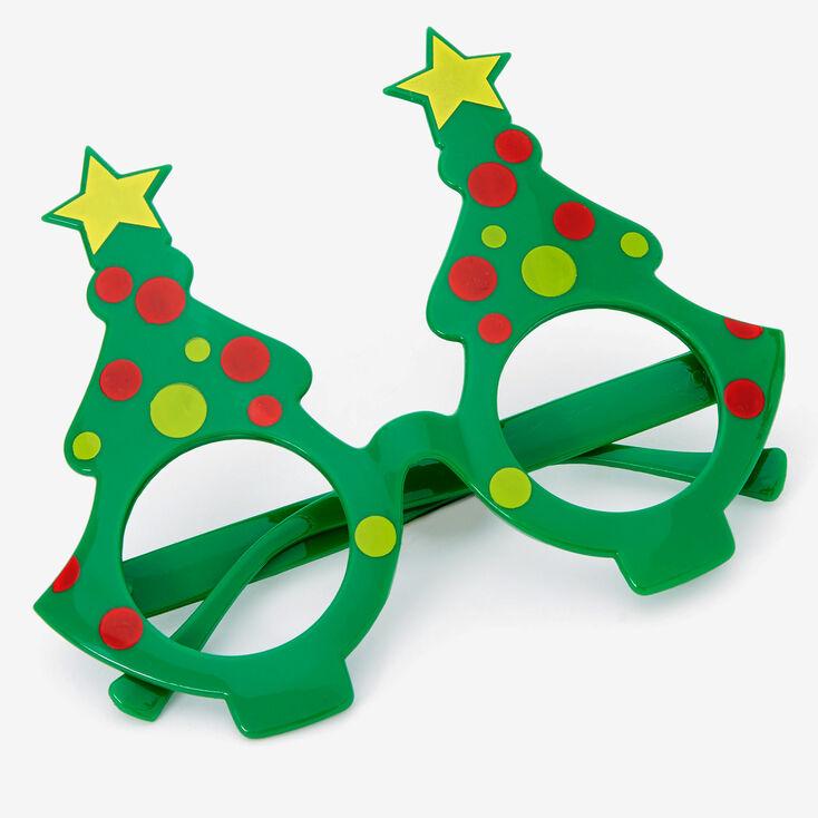 Christmas Tree Frames - Green,