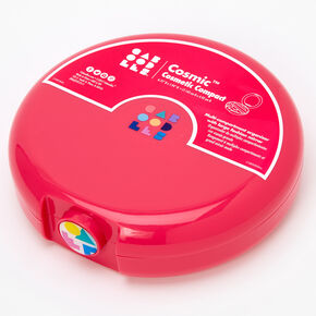 Caboodles® Cosmic™ Cosmetic Compact - Pink,
