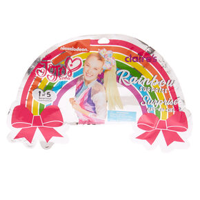 JoJo Siwa™ Rainbow Surprise Hair Bow Blind Bag,