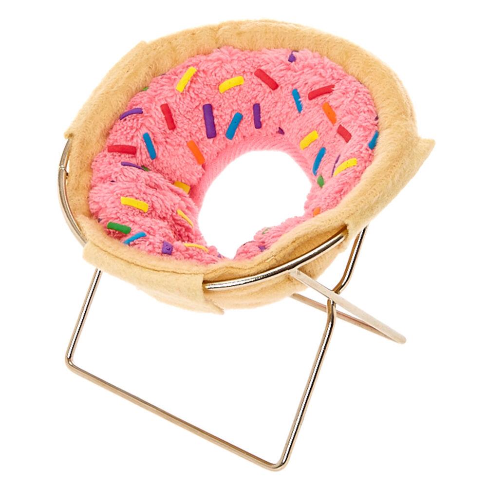 High Quality Donut Phone Holder Chair,