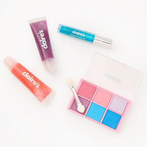 Initial Makeup Tin - Pink, S,