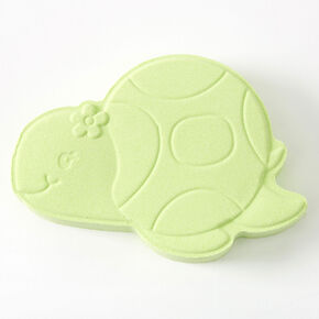 Tessa the Turtle Bath Bomb - Apple,