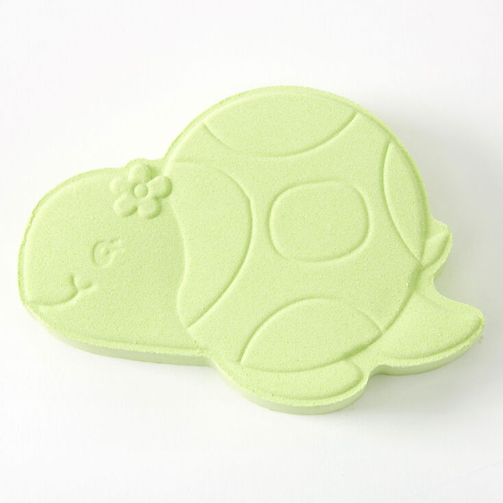 Tessa the Turtle Bath Bomb - Apple,