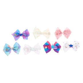 JoJo Siwa™ Hair Bows – 7 Pack,