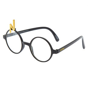 4aa76a7a70 Harry Potter™ Lightning Bolt Glasses - Black.  9.99. Squeezables  5.00.  Sunglasses  4.99. Round Retro Frames ...