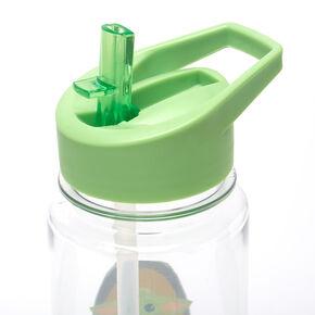 Star Wars™: The Mandalorian the Child Water Bottle – Green,