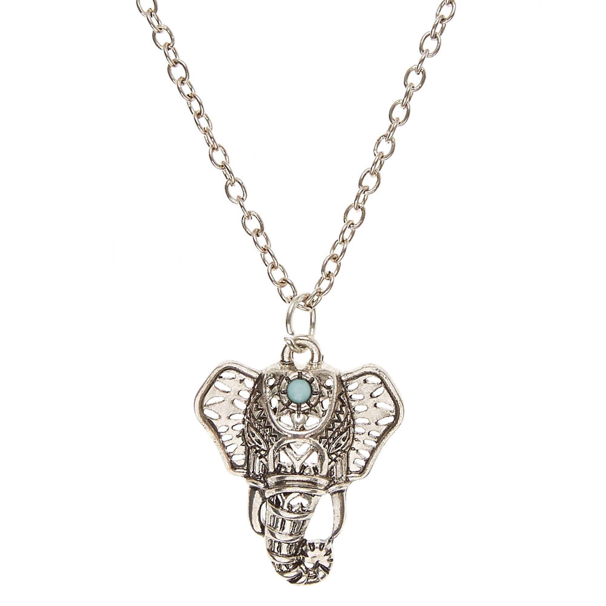 jewellery uk elephant issey page mai lucky pendant file product
