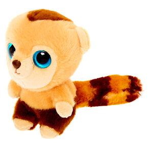 YooHoo™ Roodee the Blond Capuchin Plush Toy,