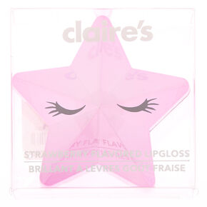 Go to Product: Chrome Star Lip Balm - Pink from Claires