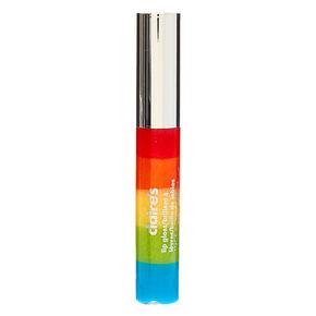Rainbow Lip Gloss Tube - Watermelon,