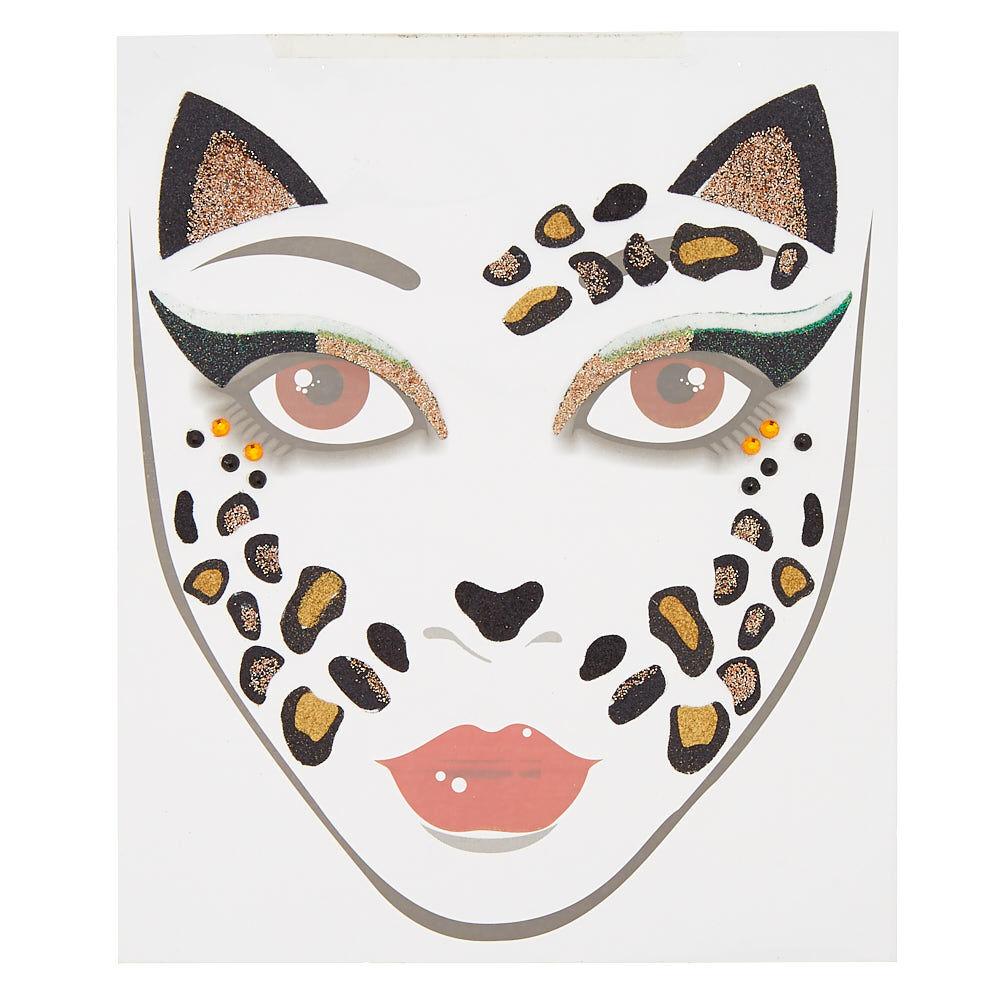 claires girls glitter witch horns headband - black halloween fancy
