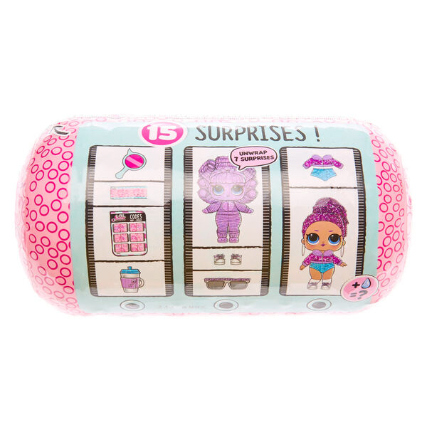 Claire's - l.o.l.surprise!™ under wraps™ series eye spy™ surprise pack - 2
