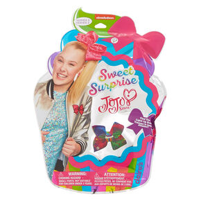 JoJo Siwa™ Series 3 Sweet Surprise Hair Bow Blind Bag,