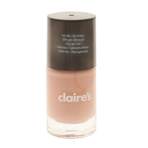 Gel-Like Nail Polish - Grin And Bare It,