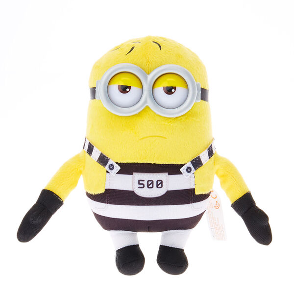 Claire's - despicable me 3 small break out minion lucky dip soft toy - 2