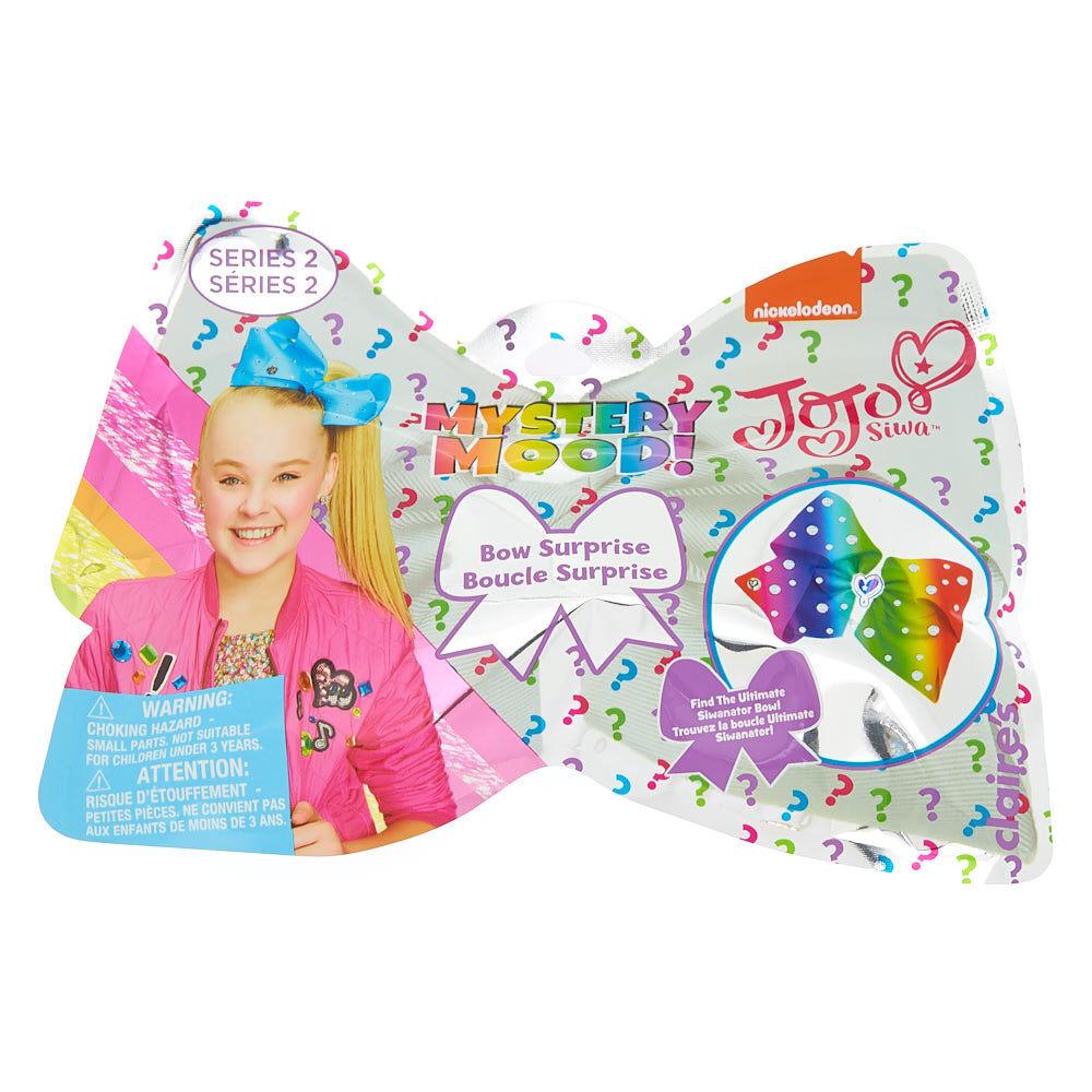 NEW *SERIES 2* JoJo Siwa Blind Bag Surprise Mini Mystery Bows Pack