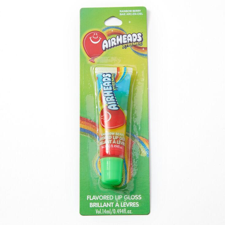 Air Heads® Lip Gloss Tube - Rainbow Berry,