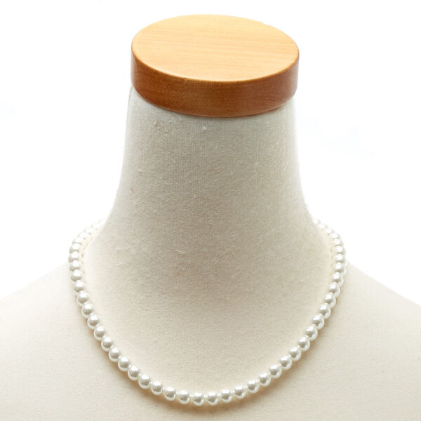 Claire's - 3 pc faux pearl jewelry set - 2