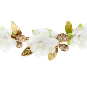 Headbands et couronnes de Fleurs pour coiffure   Claire s FR efd58af6aabf