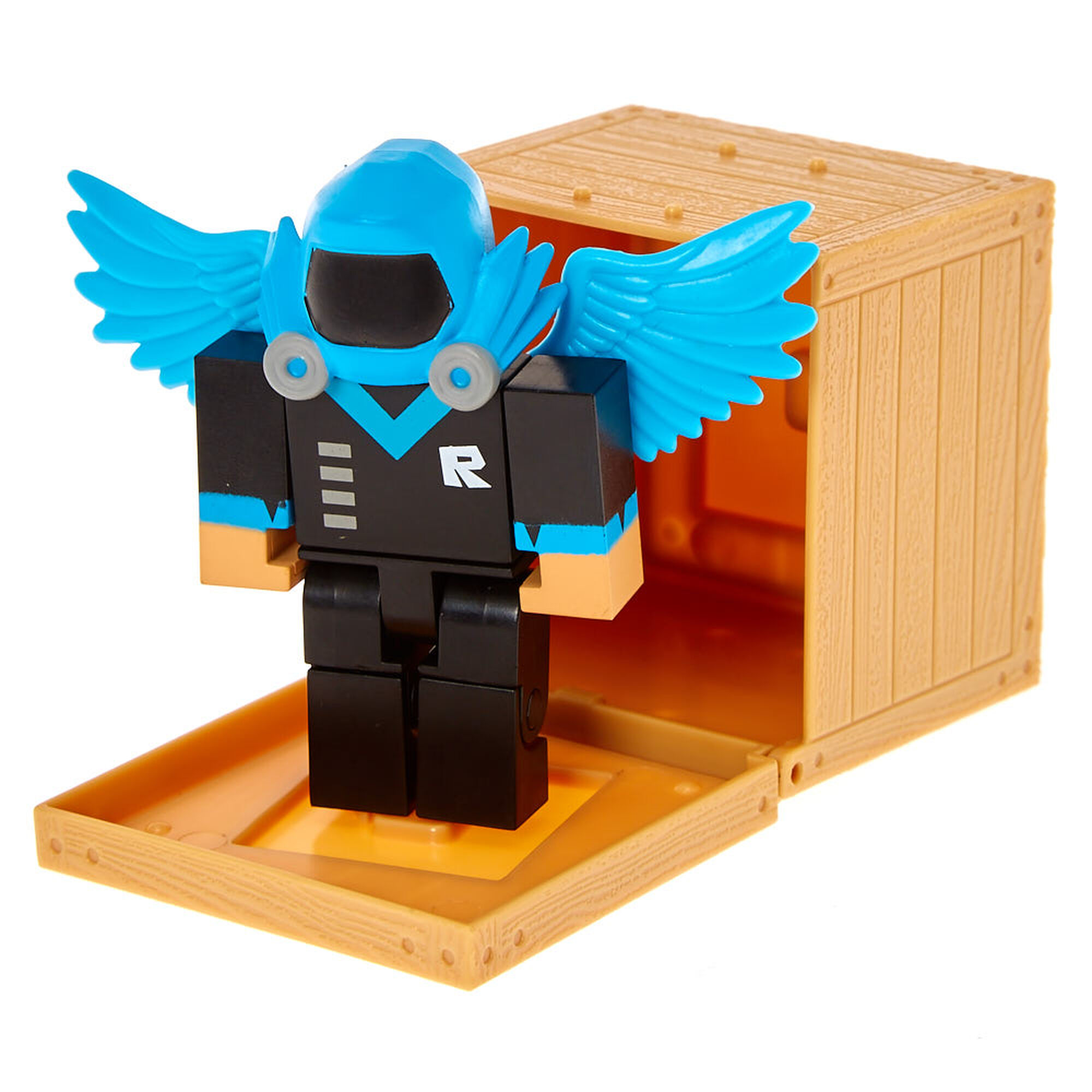 Roblox Figure Blind Pack Claire S Us
