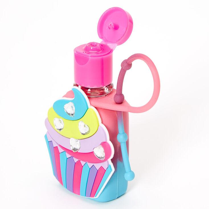 Cupcake Hand Sanitizer,