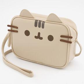 Pusheen® Crossbody Bag – Beige,