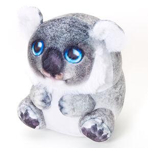 Wild Alive Amelia the Koala Plush Toy - Gray,