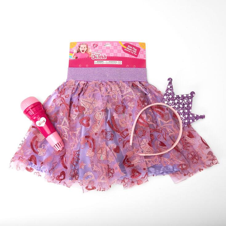 Love, Diana™ Tutu Dress Up Set – 3 Pack,