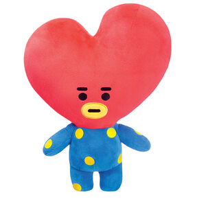 BT21© Tata Medium Plush Doll – Red,