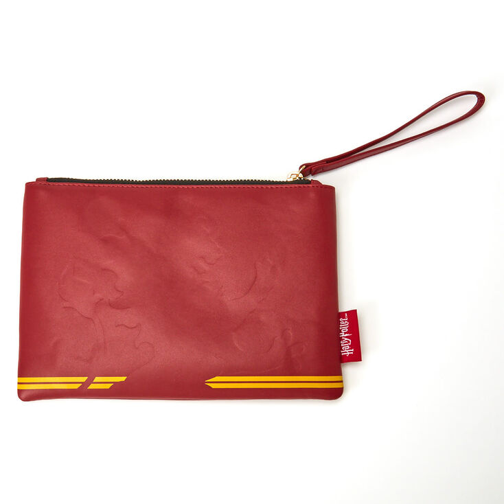 Pochette poignet Gryffondor Harry Potter™ - Rouge,