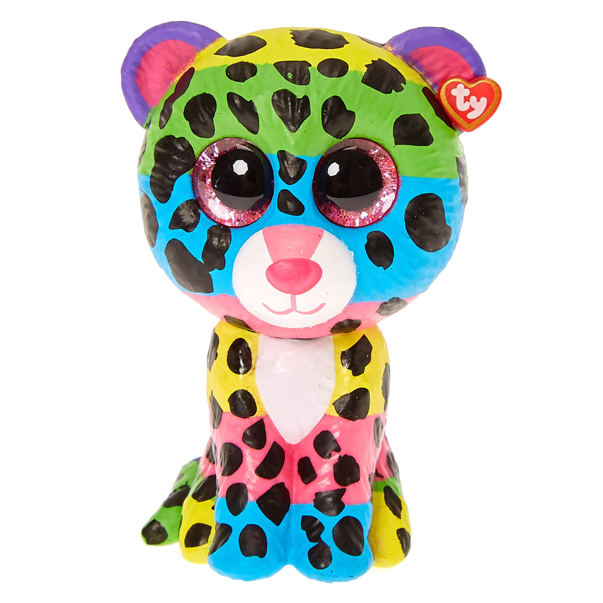... Ty Mini Boo Hand Painted Blind Box bcd895df579