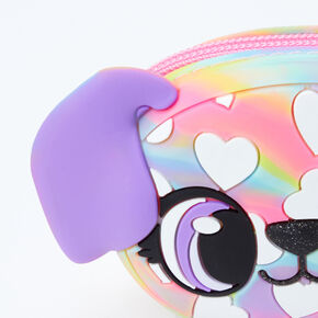 Dottie the Puppy Jelly Coin Purse,