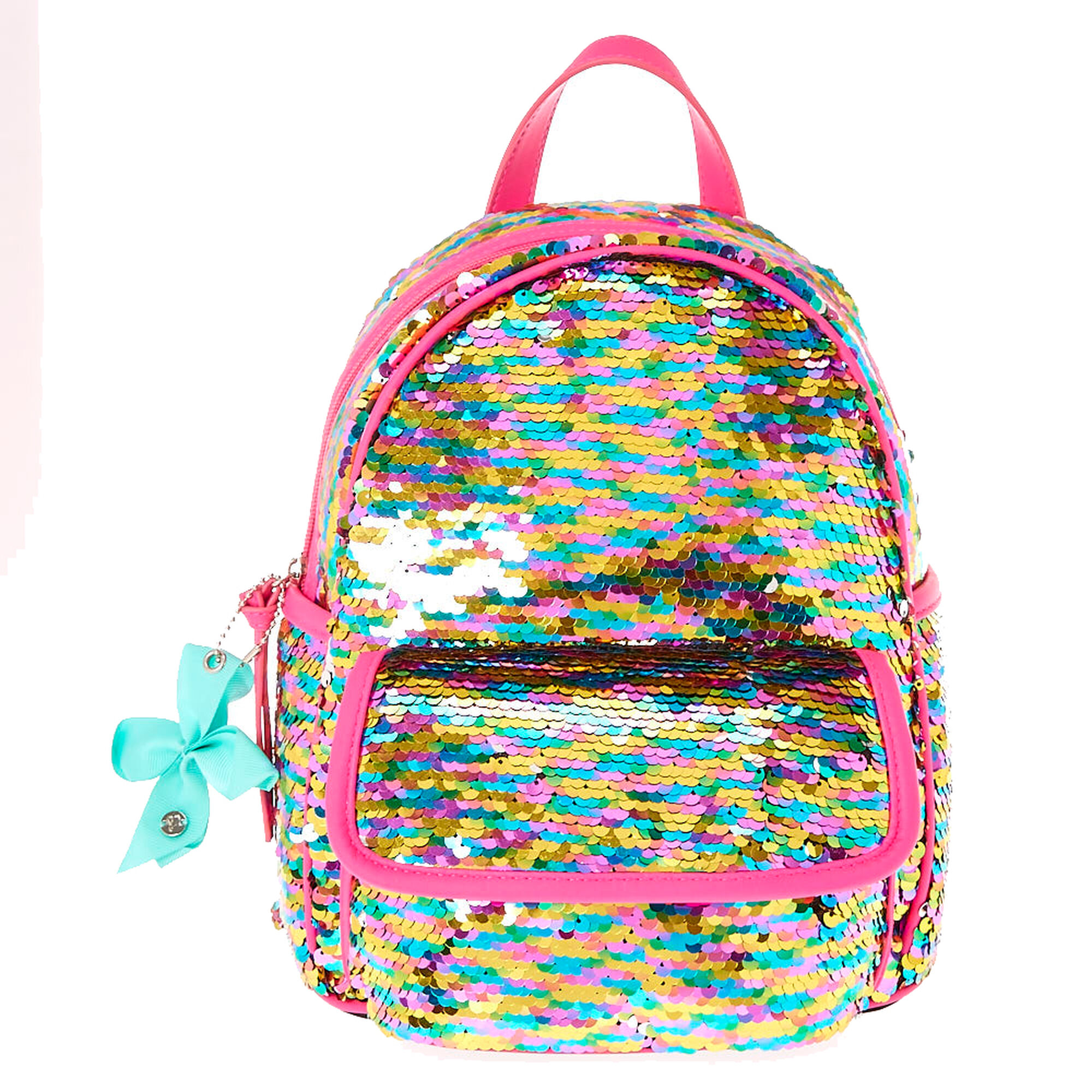 Color Changing Sequin Backpack