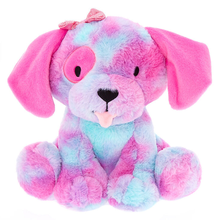 Claire S Club Medium Riley The Puppy Plush Toy Claire S Us