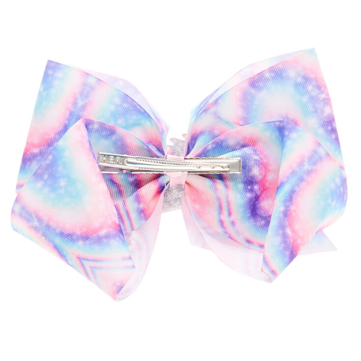 JoJo Siwa™ Full of Magic Hair Bow – Pink,